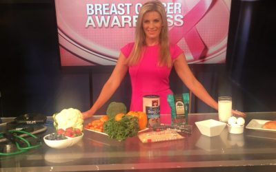 What to eat to lower your risk of breast cancer